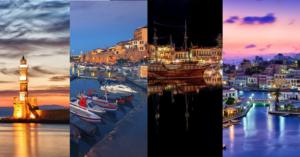 Discover Crete