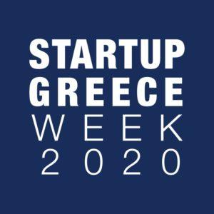Startup Greece Week 2020