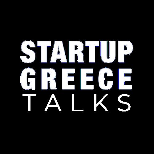 Startup Greece Talks LOGO