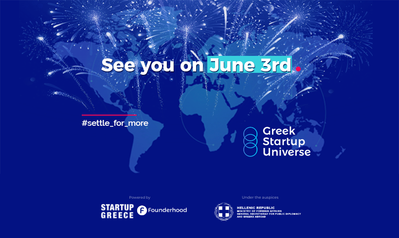 Greek Startup Universe continues on its way towards the Greek tech ecosystem's growth
