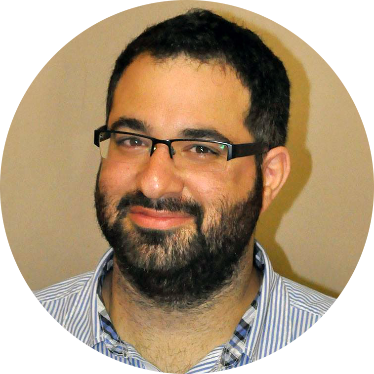 Ilias Sarantoglou, Co-Founder @ Pelatologio.gr