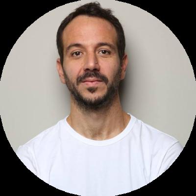 Nikos Manouselis - CEO @ Agroknow