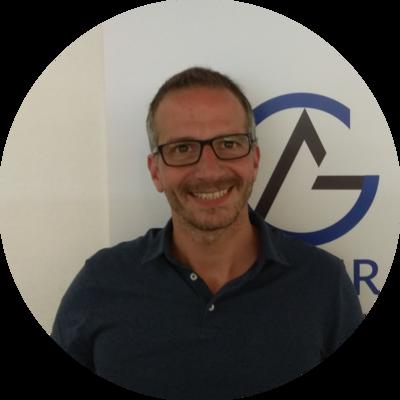 Stelios Archontakis, Founder _ CEO @ Biocos