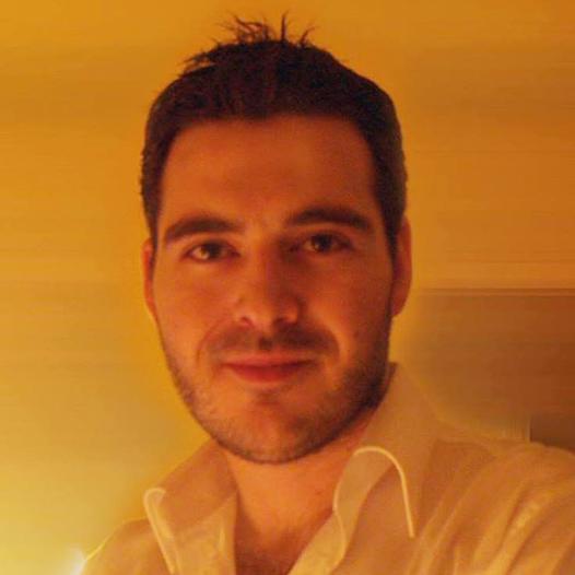 Vaggelis Grassos, Co-Founder @ Pelatologio.gr