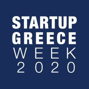 Startup Greece Week Awards 2020