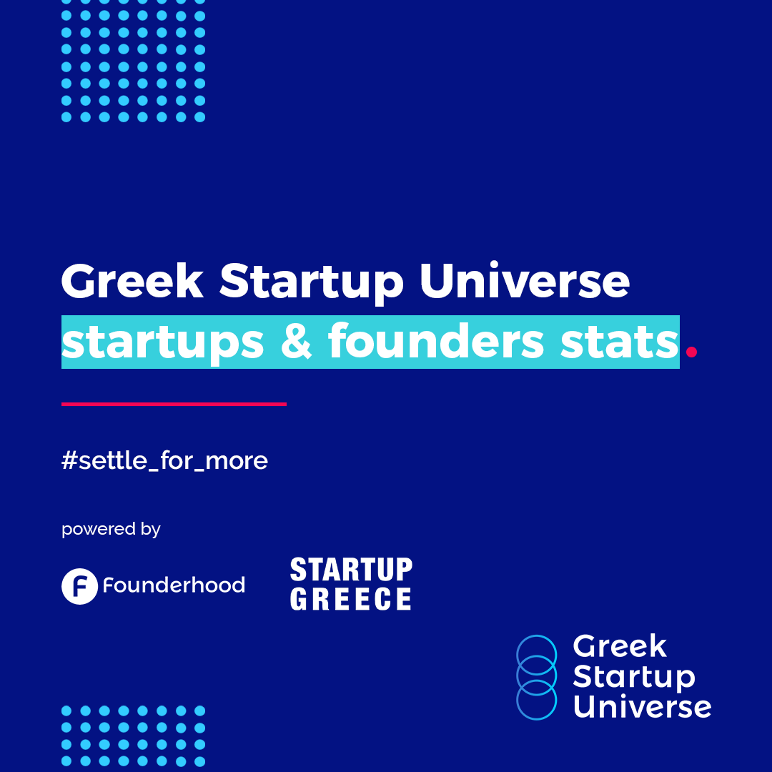 The program for early-stage Greek and Cypriot tech startup founders is progressing with great success.